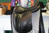 Antares Cadence Monoflap Dressage Saddle 18″