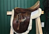 A P & L Polo Saddle